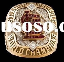 2006 ST. Louis Cardinals World Series Championship Rings