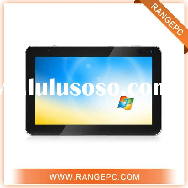 2011 Winpad P100 windows 7 tablet pc support dual OS (Windows 7+Android 2.2)