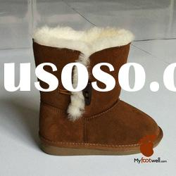 2011 fashion ladies' winter boots