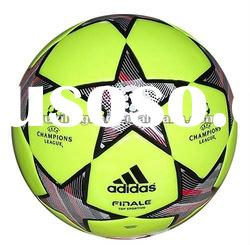 2012 Euro Champions football & soccer ball, match football, official size and weight