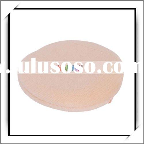 2012 Hot Selling Facial Face Cosmetic Powder Puff