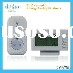 2012 Smart home digital electric meter for household from manufacturer