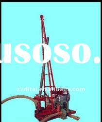 2012 hot selling Super quality DT-60 water well drill rig for Africa!