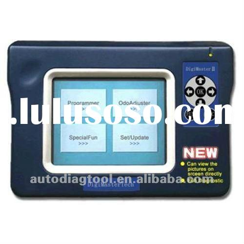 2012 offer for Digimaster 2 newest version 2.83V Digital Mileage Correction Tool