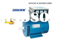 24KW/30KVA STC series three-phase ac synchronous generator