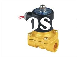 2W160-15 Solenoid Valve/ water, air,oil, gas/12V,24V DC or 110V,220V AC