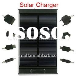 4000mAh Solar Power Charger Backup Battery for Mobile Phone/ iPad/ MID/ Digital Camera/ MP4 etc