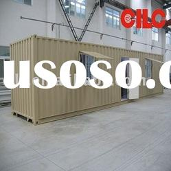 40' ISO Modified accommodation container