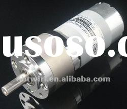 45mm gear motor PG45M555 with high torque low speed
