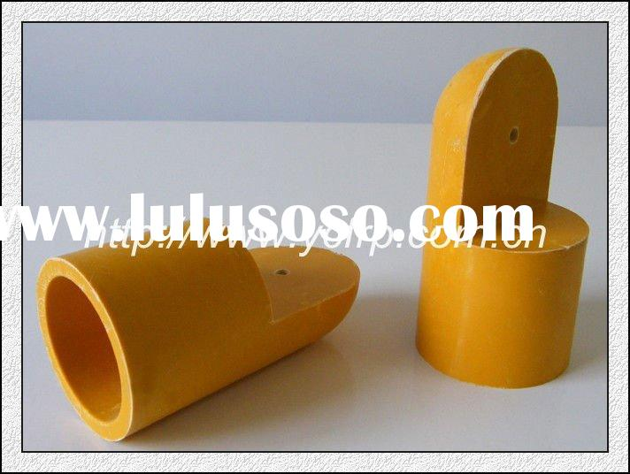 50mm FRP Tube & pipe Universal joint -turn around fittings