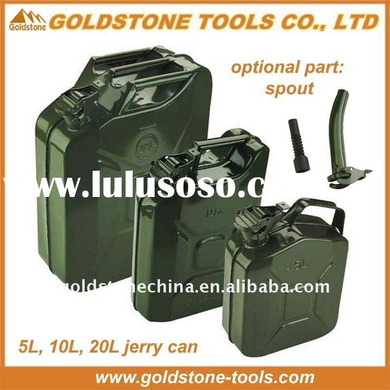 5L/10L/20L diesel jerry cans,jerry cans sale,jerry can spouts