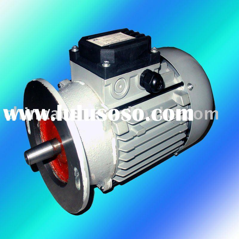 AC single phase Water Pump Motor