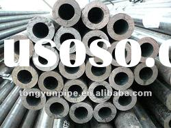 ASTM DIN BS seamless steel price per ton
