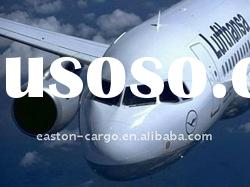 Air freight to Warsaw Poland from Shanghai,Shenzhen and Hongkong