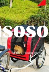 Bicycle,Bike,Cycle,Trailer,Pet,Dog,Cat,Luggage bike trailer