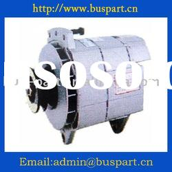 Bus Parts-Bus Air Conditioner Compressor
