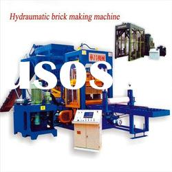 Cement Brick making Machine/block making machine