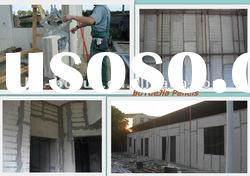 Cement EPS Sandwich Panel for House/Roof