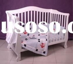 Comfortable and Safety Baby crib, Baby Cot Bed