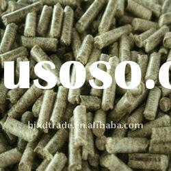 Compressed Pine Sawdust Wood Pellet for Fuel-Cheap Price with SGS