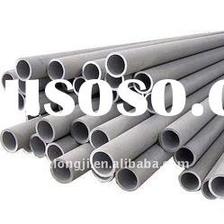 Duplex/Super Duplex Stainless Steel Pipe/Tube