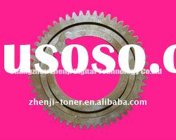 For Canon IR8500 Copier Parts Upper Fuser Roller Gear 52T