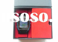 GPS Wrist Watch/GPS GPRS Watch/Emergency GPS Watch