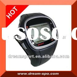 GPS cycling watch/GPS running watch/GPS watch with heart rate(DG-6P)