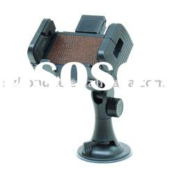 GPS holder,universal car mount,car gps mount/gps mount,mobile phone holder,PDA holder(HZ-S2141W-C)