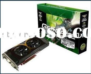 Ge force GTX 260 PCI-E DDR3 896MB Graphic card /VGA card