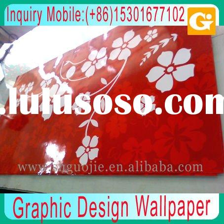 Wallpaper including designer & discounted wallpapers as well as other home wallcovering such as wallpaper borders and wallpaper murals are offered at wholesale prices online at Wallpapers To Go.
