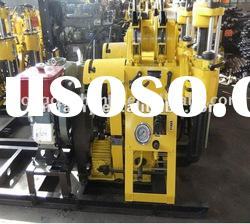 HF130 drilling machine for water well digging core