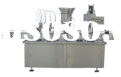 High Quality Automatic Filling and Capping Machine