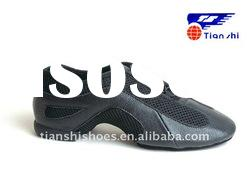 Hot Sell Jazz Dancing Shoes Training Shoes Soft Shoes 7732