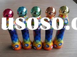 Hot-selling Bingo Dauber with glittery cap and normal ink available CH-2809