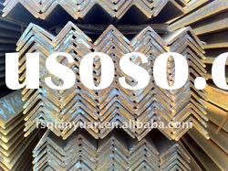 JIS standard 304 stainless steel angle iron dimensions