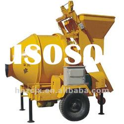 JZC Series Concrete Mixer Machine,Widely Used Concrete Mixer