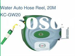 KC-GW20 automatic retractable water hose reel