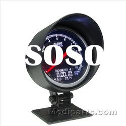 LED Digital Display Performance auto meters/gauge - TACHOMETER