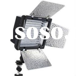 LED Video Light Camera Video Camcorder f Canon Nikon Sony SLR