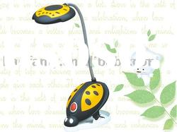 LED book light/LED rechargeable lamp/rechargeable reading lamp/LED desk lamp/table lamp