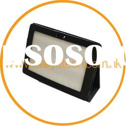 Leather Case Cover for Asus Eee Pad Transformer TF101