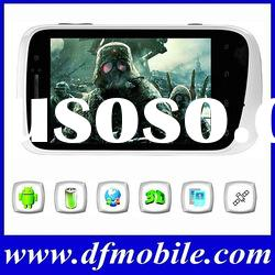 MTK 6573 Dual SIM Card Cheapest 3G Android Mobile Phone