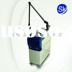 Medical Q Switched Laser Beauty Equipment