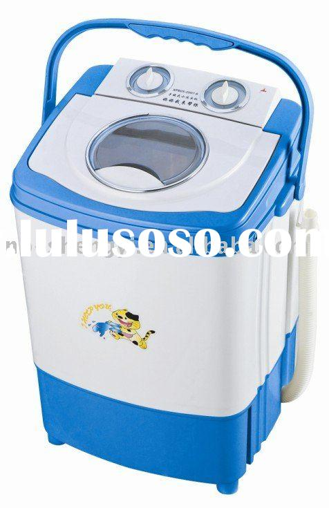 Mini washing machine, Small Washing Machine 2.5kg