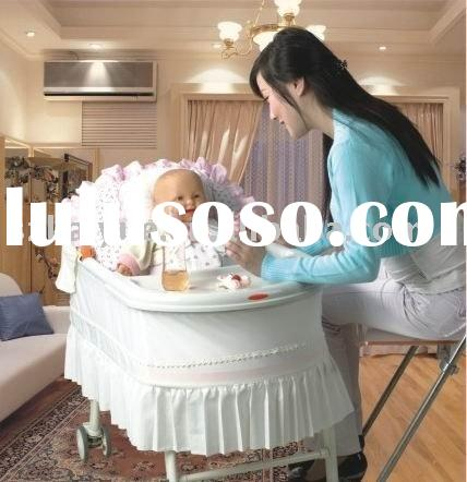 Multi-purposes baby cot / Crib set / baby bedding set