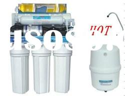 NW-RO50A1M 6 stage reverse osmosis water purification system