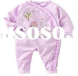 New First Moments kids long sleeved romper,children suit,infant set,baby romper,suit for kids