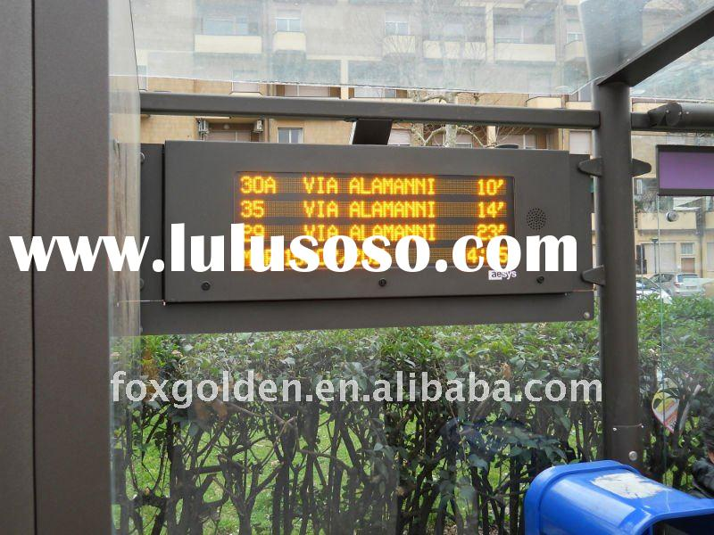 PH12 program outdoor traffic message led display signs board new prodcts alibaba express