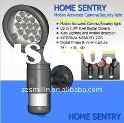 PIR Sensor Security Light Camera with 34LEDs-Home Sentry-Home Security Camera